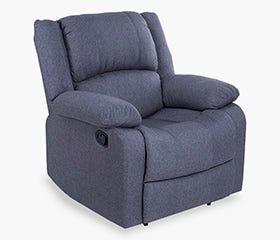 AVESTA Recliner (Grey)