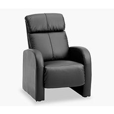 Fauteuil inclinable HOVBORG (Noir)