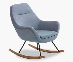 NEBEL Rocking Chair