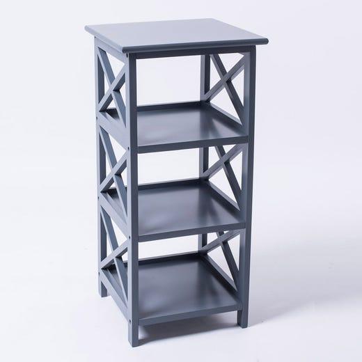 DINA 3 Shelf (Grey)