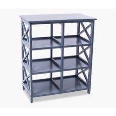 DINA 6 Shelf (Grey)