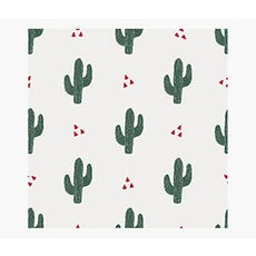 SPRING NAPKINS (Cactus)