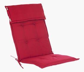 high-back position cushion