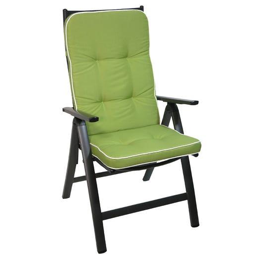 TORPET 5 Position Cushion (Green)