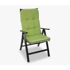 outdoor high-back position cushion