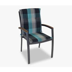 outdoor mid-back cushion