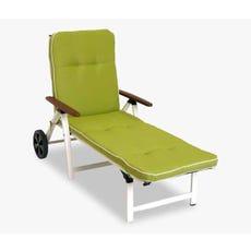 chaise lounge cushion