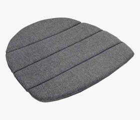 VARMING Seat Cushion (Grey)