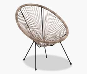 AMORE Chair - Beige