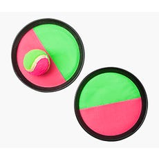 VELCRO Ball with Mitt