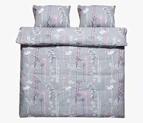ABIGAIL 100% Cotton Duvet Cover (King)