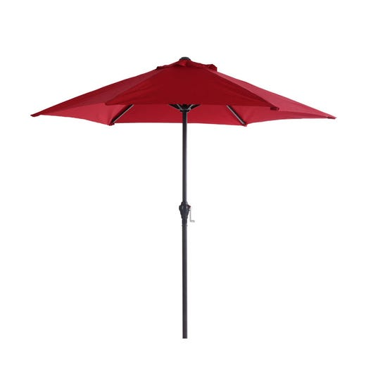 outdoor market umbrella