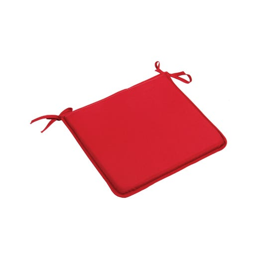 BEYNAC Outdoor Chairpad - Chilli Pepper