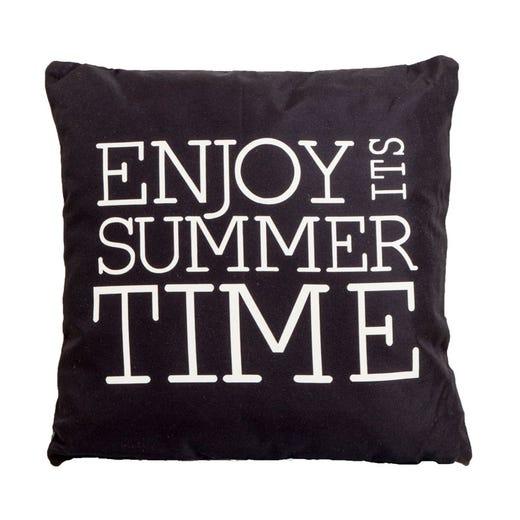 outdoor throw pillow