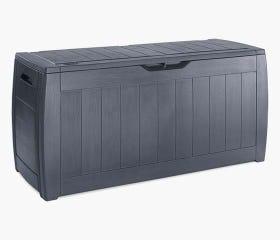 BISNAP waterproof outdoor storage box