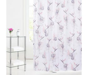 EJLINGE Shower Curtain