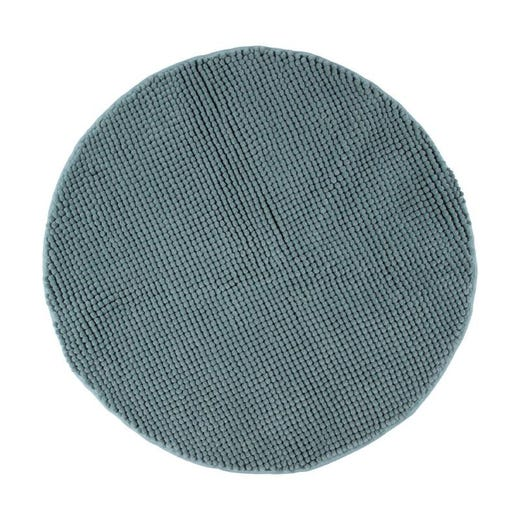 FAGERSTA Bath Mat (Dusty Blue)