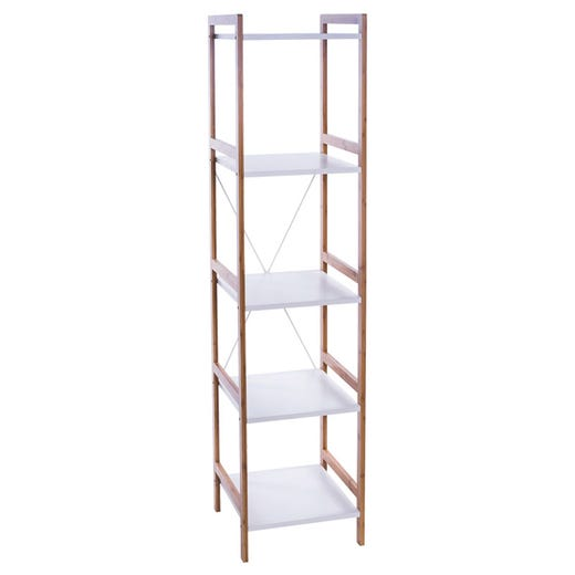 FYN 5 Unit Slim Shelf