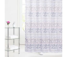 GISKE Shower Curtain