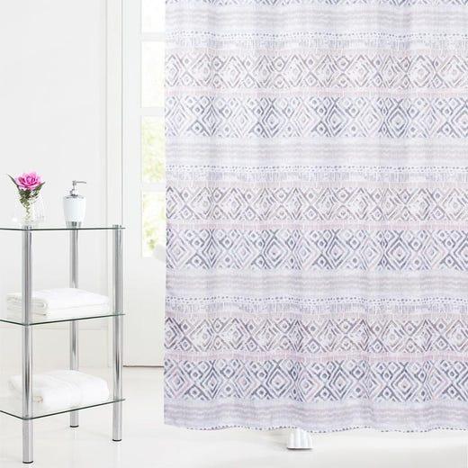 GISKE Shower Curtain