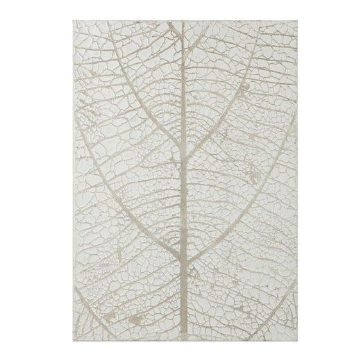 HANDPAINT Leaf Vein