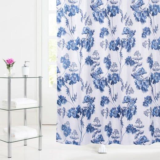 HAVSTEIN Shower Curtain
