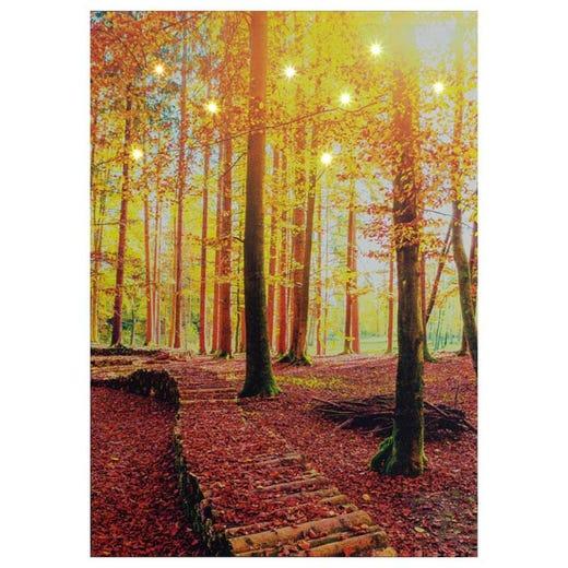 KALLA Autumn Forest (8 Lights)