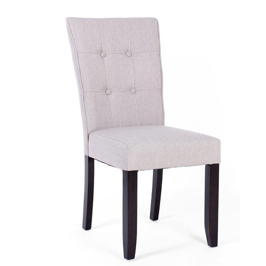 KEMI Dining Chair (Linen)