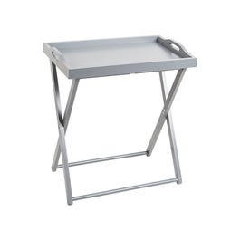 Lotte Folding Tv Tray Table Grey Coffee Tables Accent Tables Living Room Jysk Ca