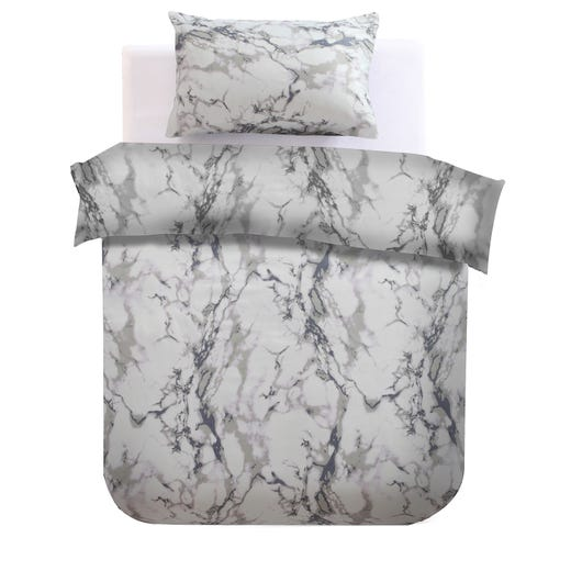MARBLE Duvet Cover (Twin)