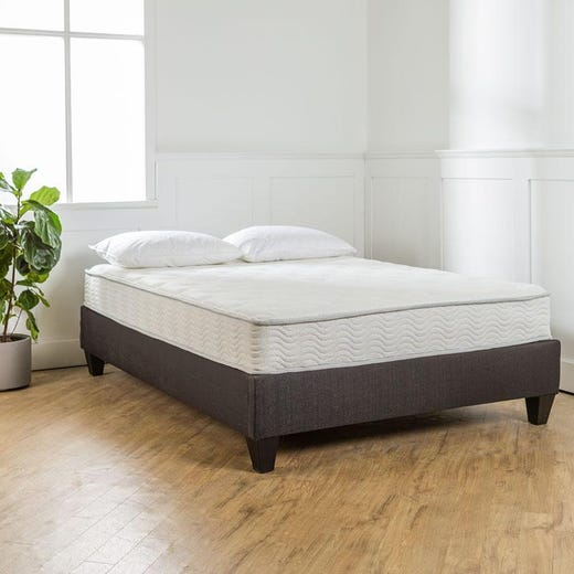 MENSA Grab & Go Spring Mattress (Queen)