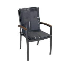 NAVARRA Outdoor Lowback Cushion