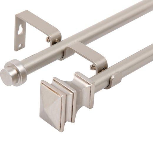 NOUVEL Double Rod Kit 160 - 300 cm