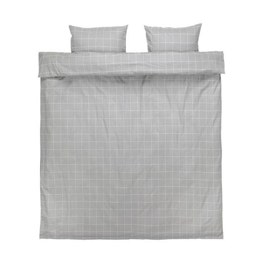 THERESA Flannel Duvet Cover Set (Queen)