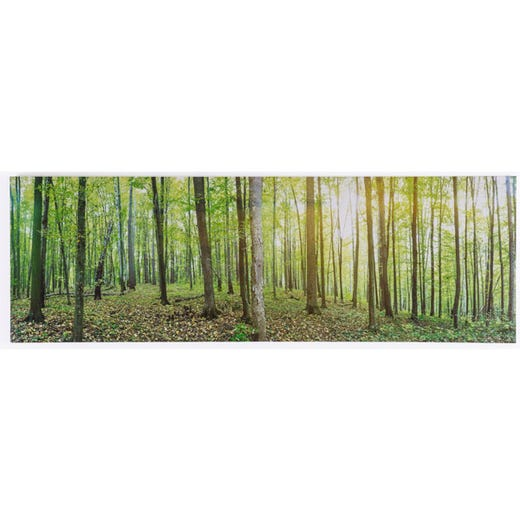 Use the Forest Print  to help you love your space!