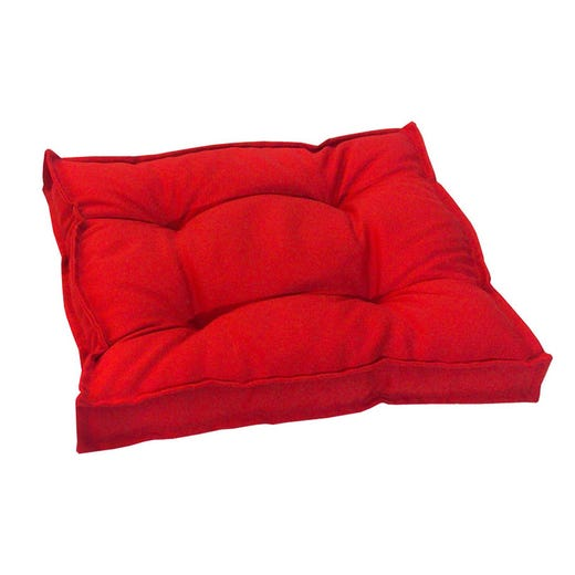 grey outdoor seat cushion