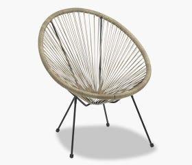 outdoor Acapulco patio chair