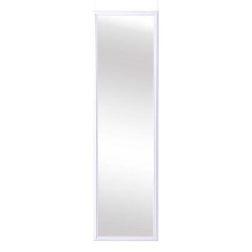 overdoor hanging mirror