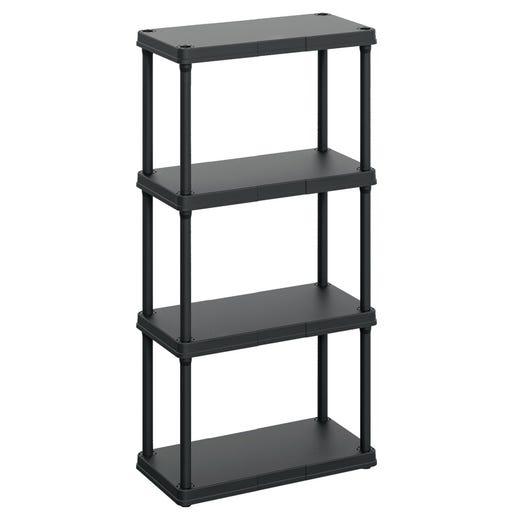 Utility 4 Shelf
