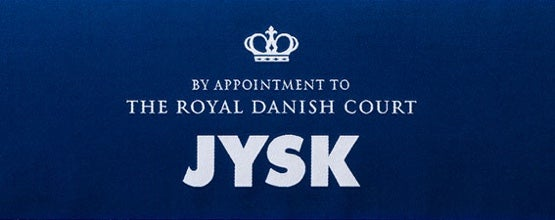 JYSK AND THE DANISH ROYAL FAMILY