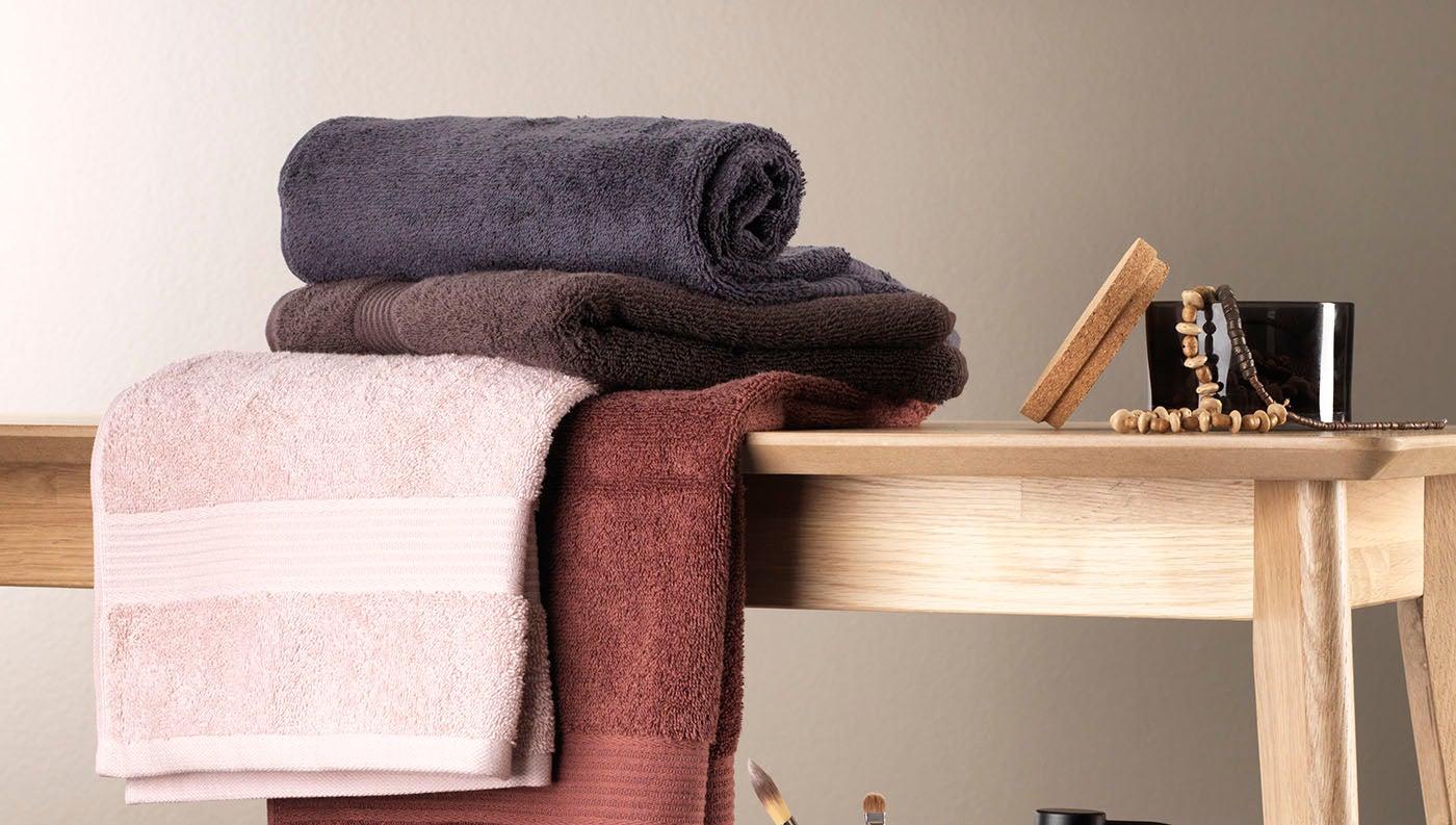 JYSK Canada bath towels