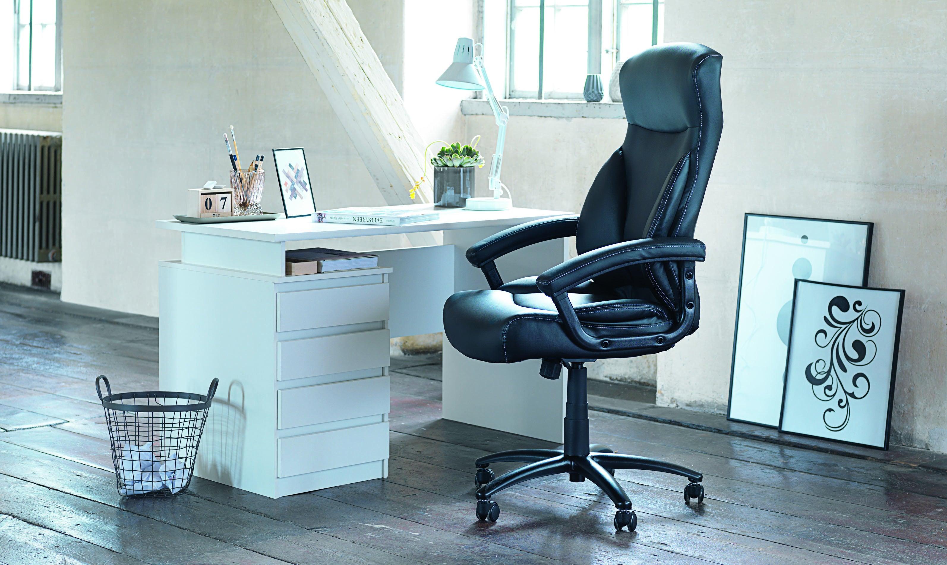 JYSK MESINGE Office Desk