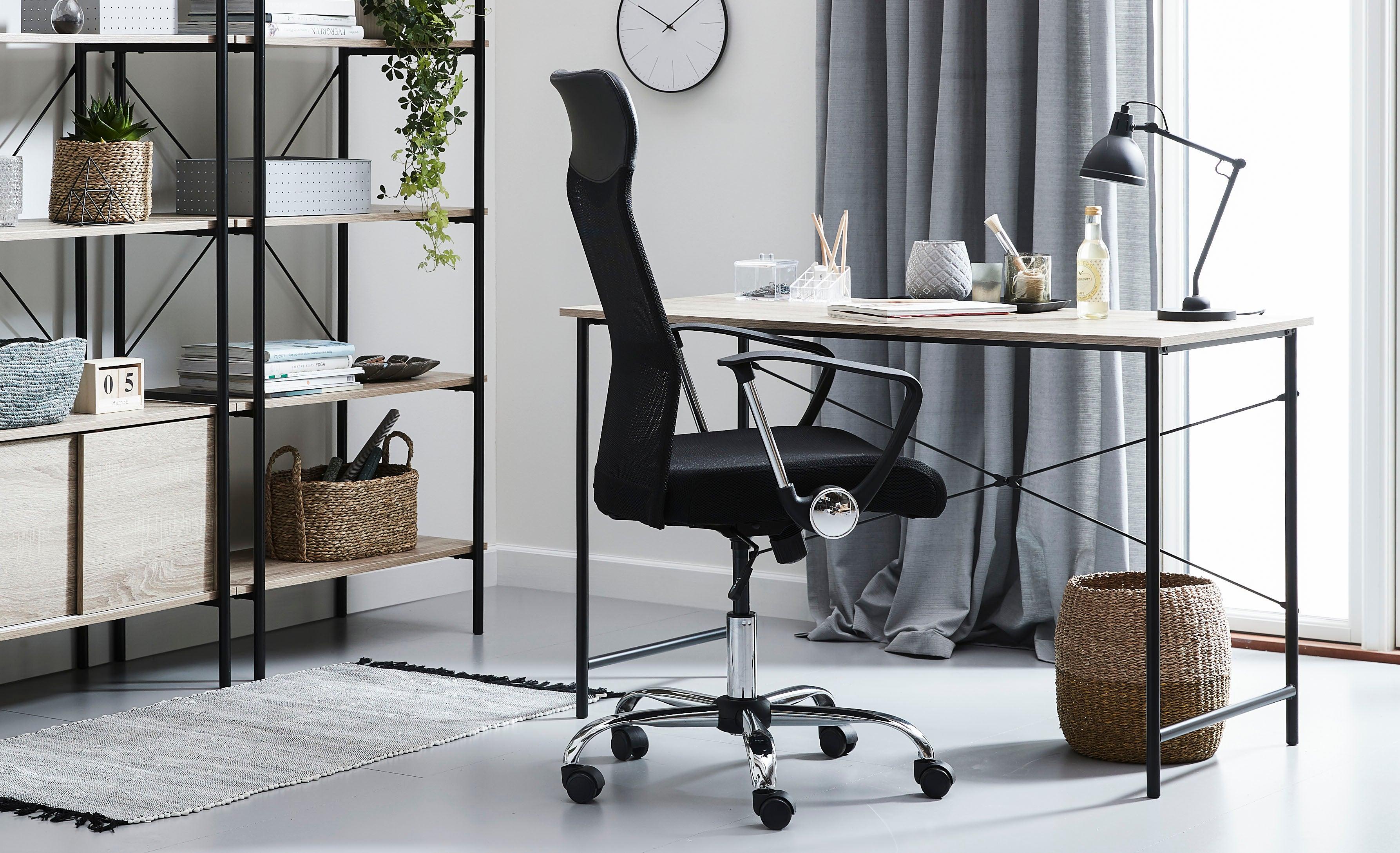 jysk blog post correct sitting posture