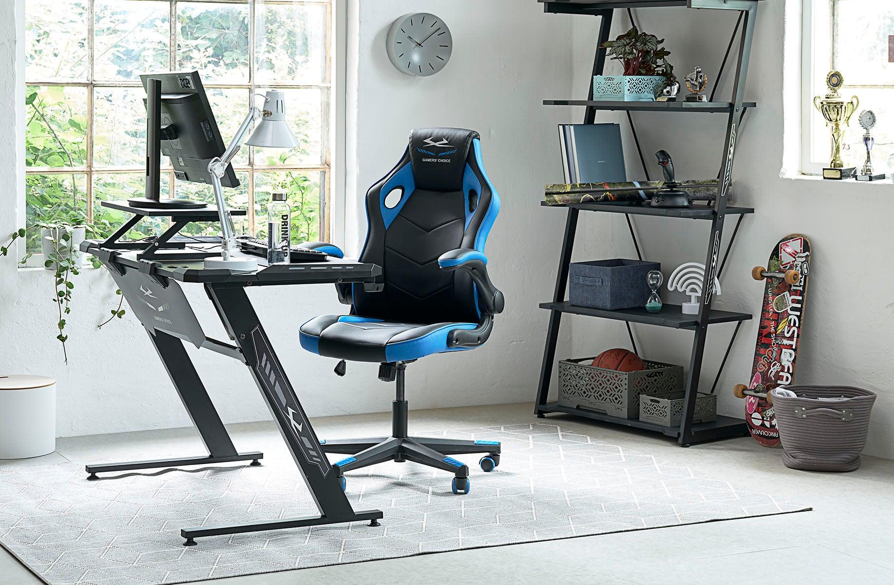 JYSK LANGHOLM Gaming Desk