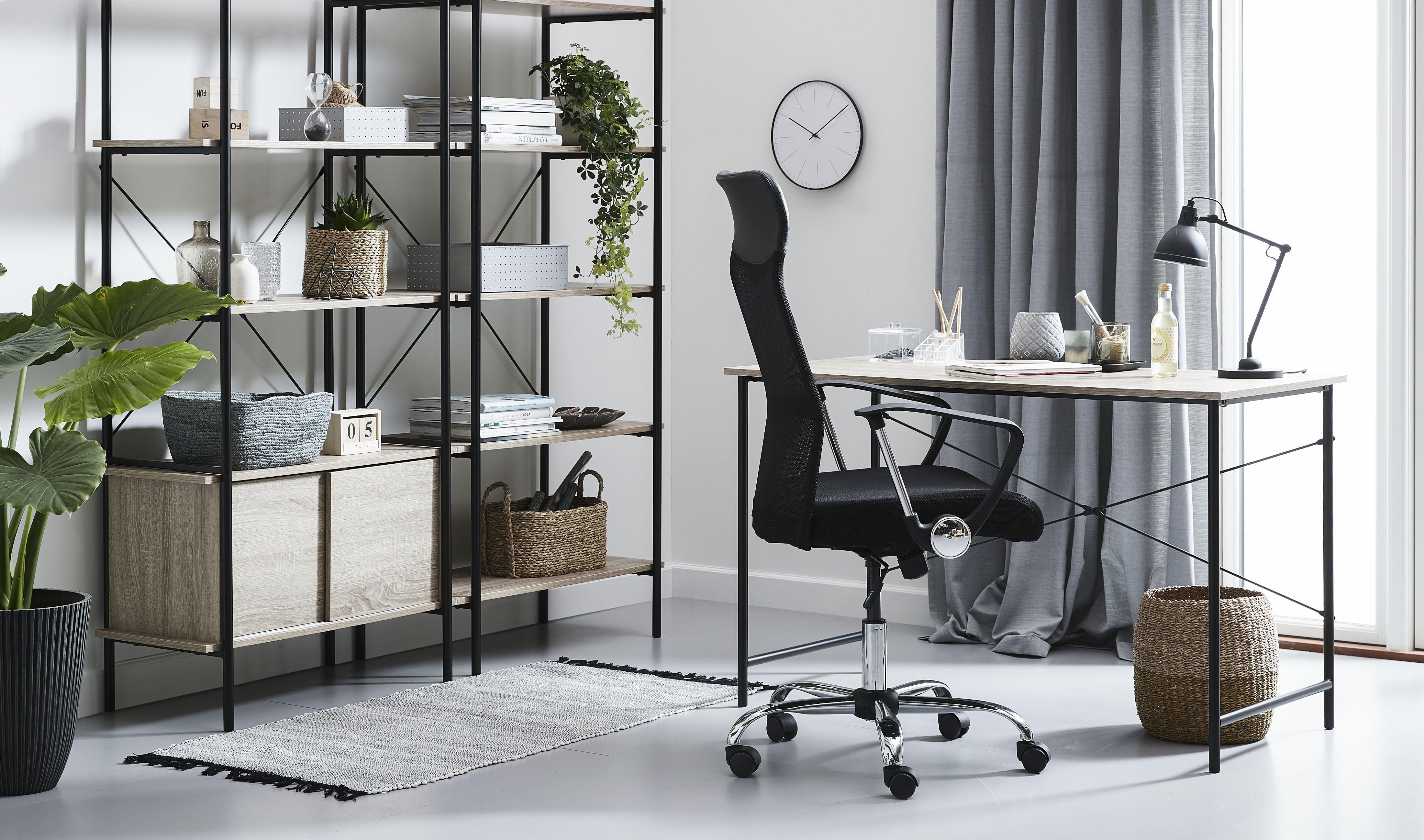 JYSK VANDBORG Office Desk