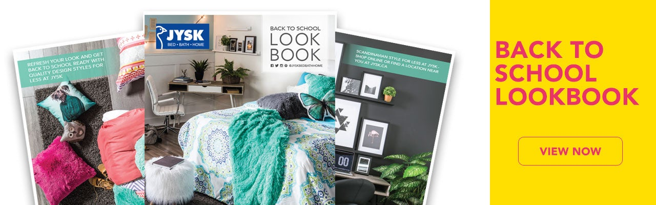 view look book