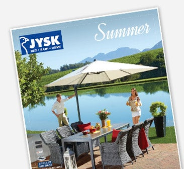 Summer Patio Furniture Catalogue