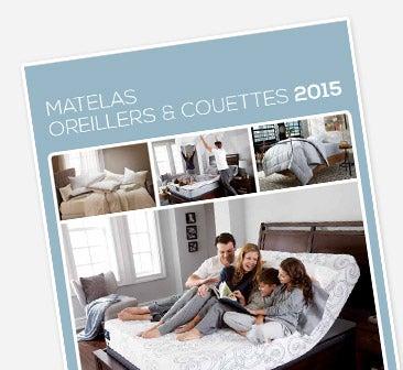Pillow Mattress Duvet Catalogue