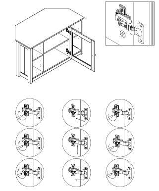 JYSK Assembly Tips