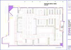 JYSK Floor Plan Sample